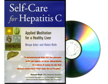 Self-Care for Hepatitis C (CD)