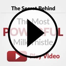 UltraThistle - Video