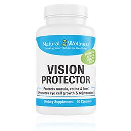 Vision Protector - Bottle