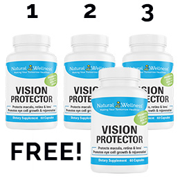 Vision Protector Buy 3 Get 1 Free