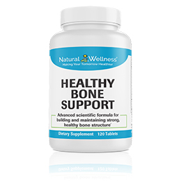 Healthy Bone Support