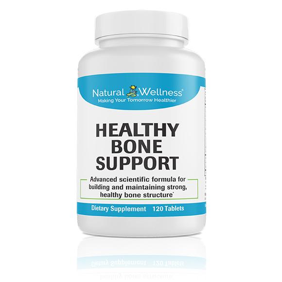 Healthy Bone Support - Bottle Large