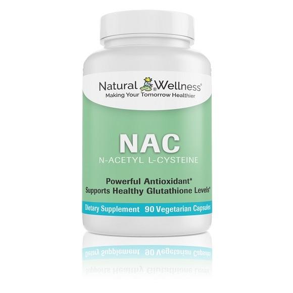 NAC - Bottle Large