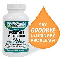 Prostate Protector Plus