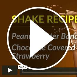 Chocolate UltraNourish - Recipe Video