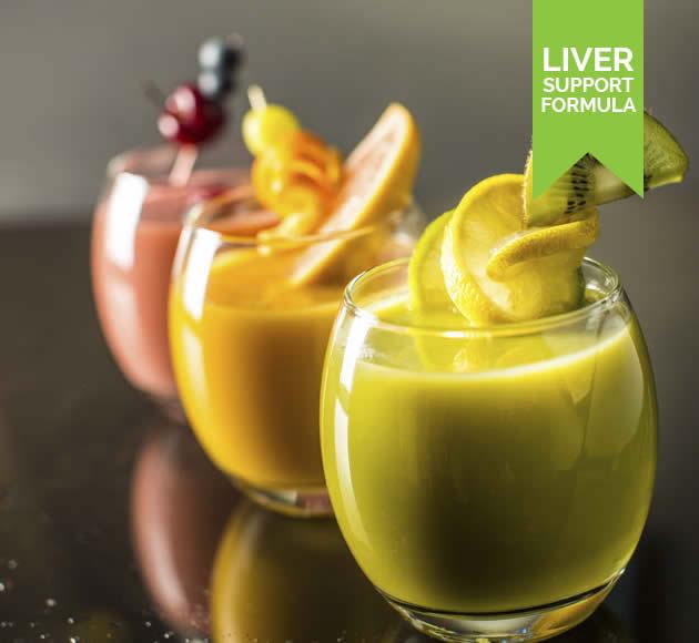 UltraNourish smoothies